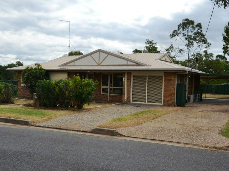 2 Sydney King Close, Gracemere, Qld 4702