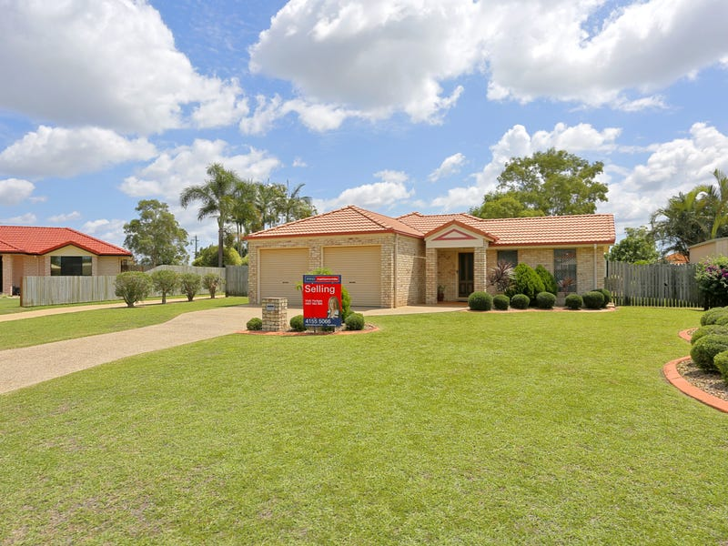 5 Bamsey Court, Avenell Heights, Qld 4670