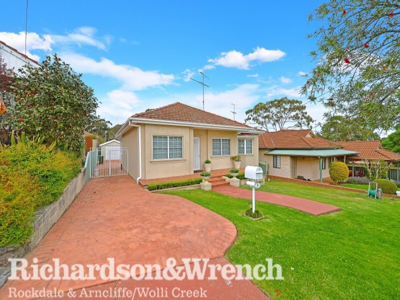 4 Moombara Avenue, Peakhurst, NSW 2210