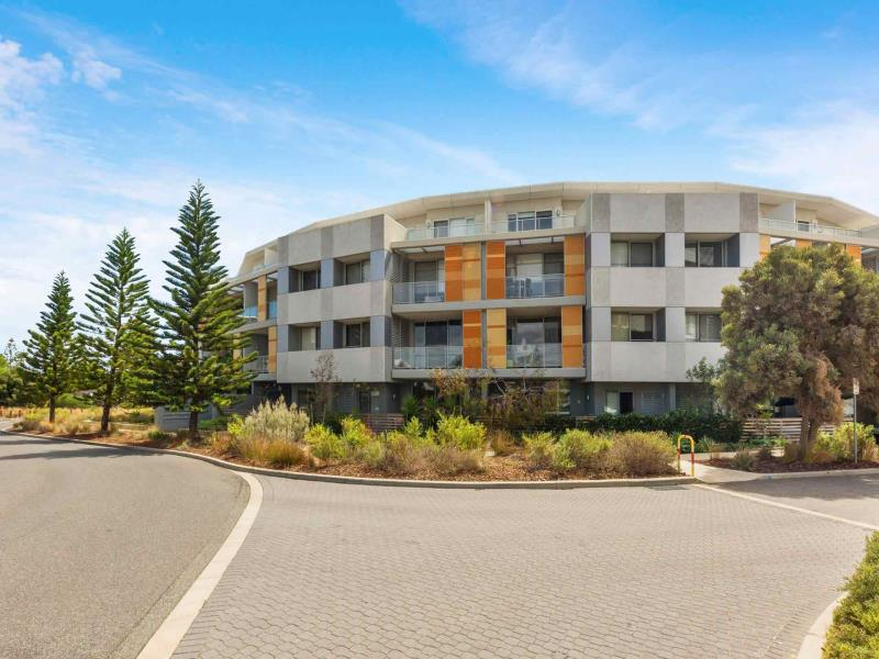 31/40 South Beach Promenade, South Fremantle