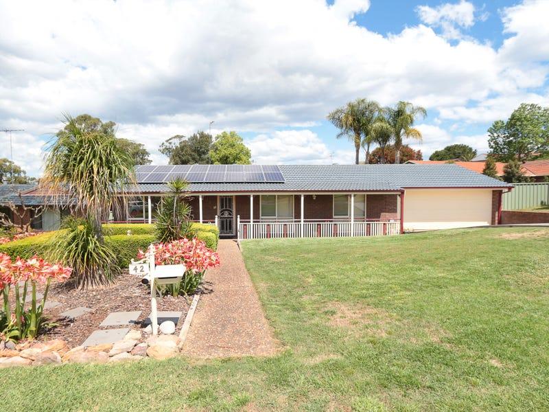 42 Martha Crescent, Cranebrook, NSW 2749
