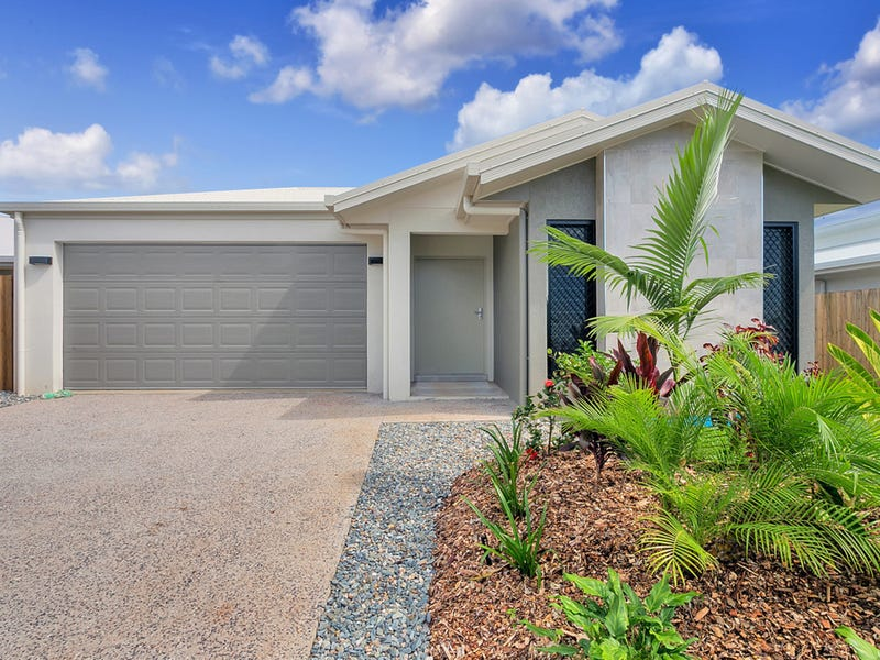 Lot 213 Bulleringa Loop, Mount Peter, Qld 4869