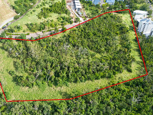 7 Mount Whitsunday Drive, Airlie Beach
