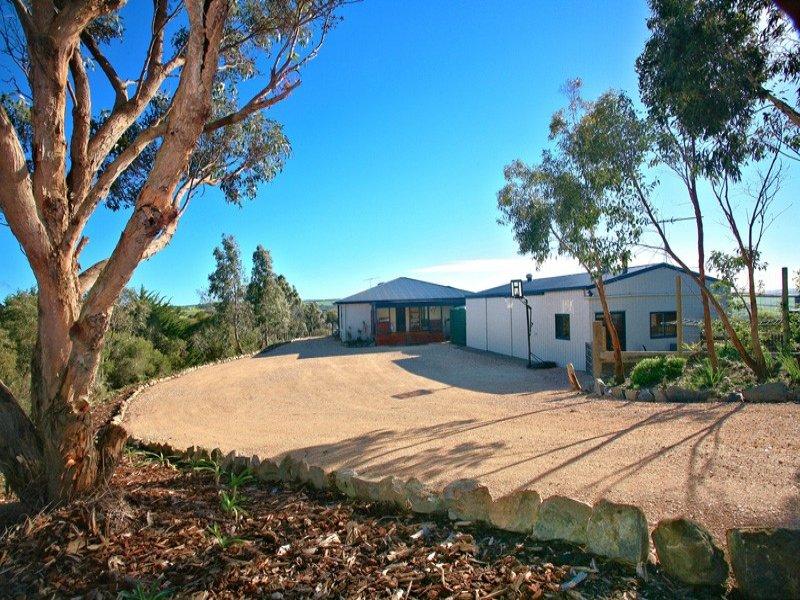 Lot 22 Range Road, Back Valley, SA 5211