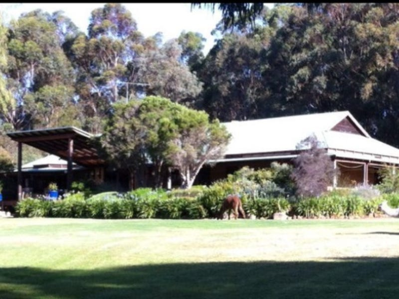 Address available on request, Margaret River, WA 6285