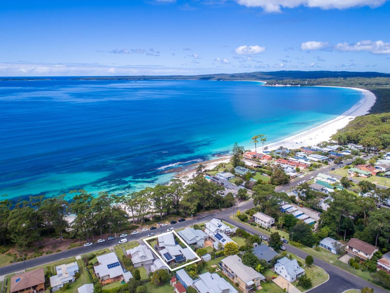 45 Cyrus Street, Hyams Beach, NSW 2540