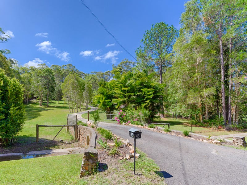 45 Redwood Road, Doonan, Qld 4562