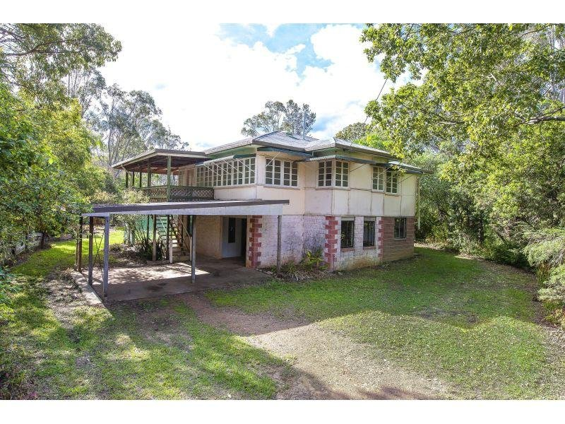 364 Happy Jack Creek Rd, Carters Ridge, Qld 4563