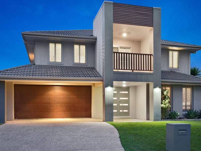 7 Shallows Court, Eatons Hill, Qld 4037