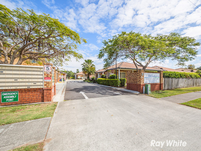 34/56 Biggs Avenue, Beachmere, Qld 4510