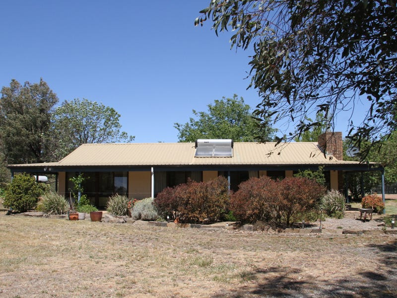8 Woodleigh Drive, Murrumbateman, NSW 2582