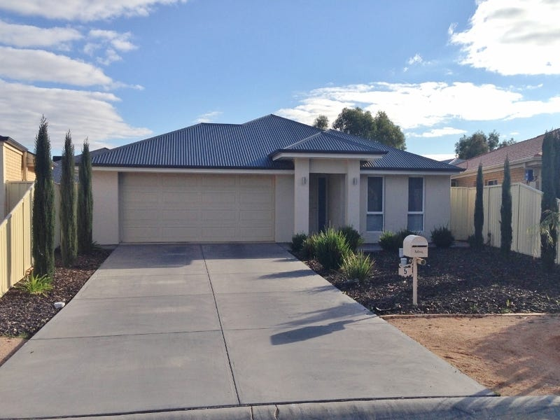 5 Orchard Drive, Renmark