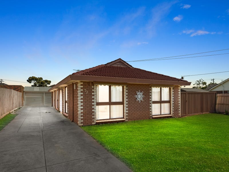 73 Mossfiel Drive, Hoppers Crossing, Vic 3029