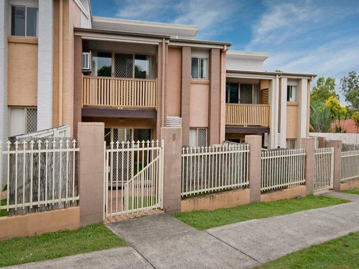 6/22 High Street, Forest Lake, Qld 4078
