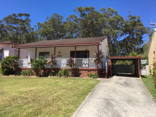 34 Wyoming Avenue, Burrill Lake, NSW 2539