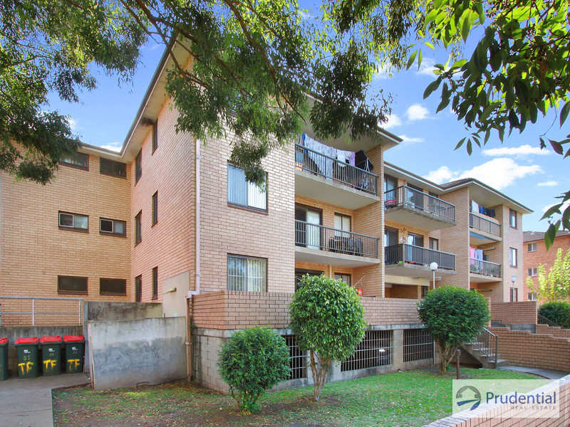 15/85 Castlereagh St, Liverpool, NSW 2170