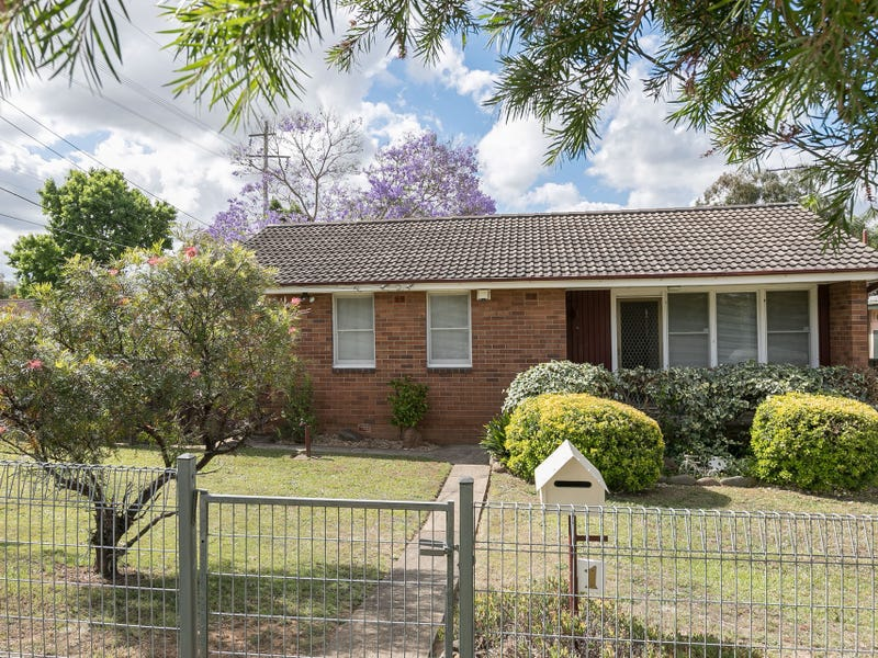1 Mulga Street, North St Marys, NSW 2760