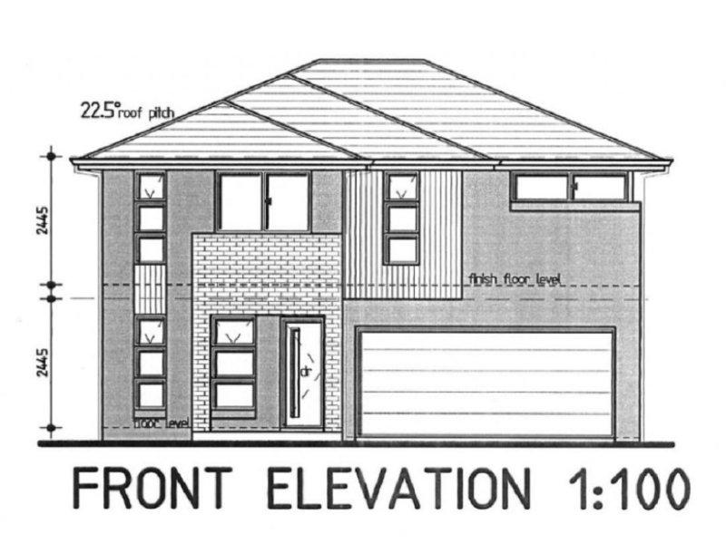 Lot 132 Buchan Avenue, Edmondson Park