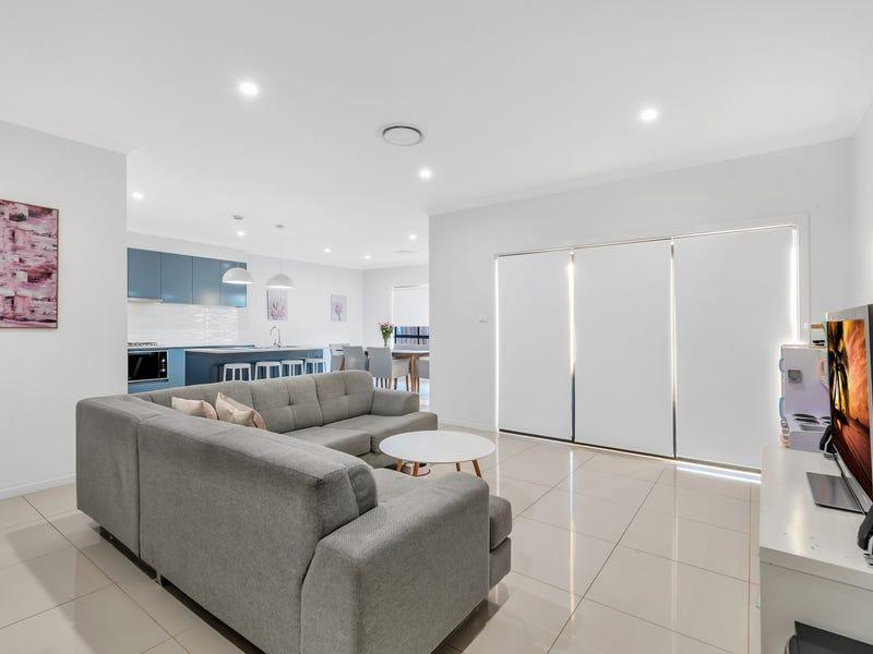 40 William Buckley Drive, Carnes Hill, NSW 2171