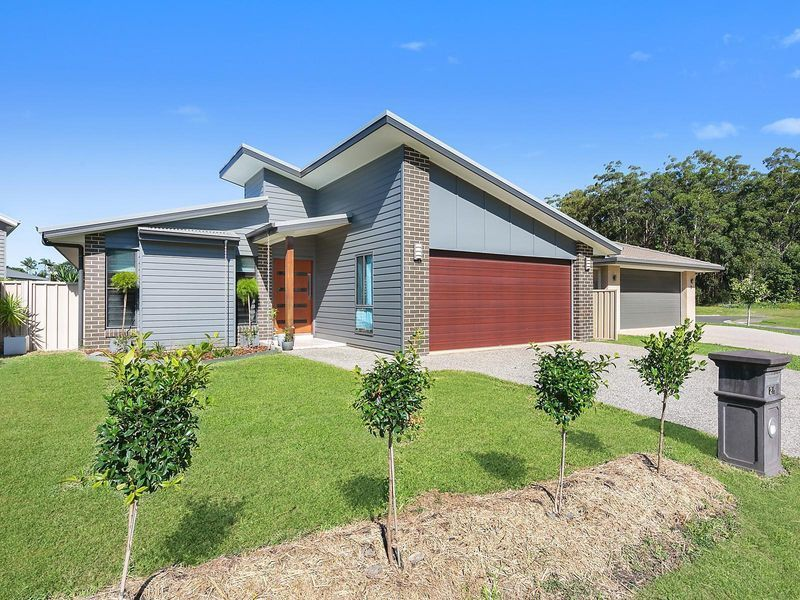 2A Estuary Drive, Moonee Beach, NSW 2450