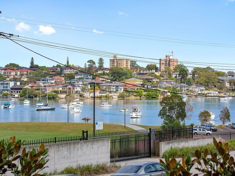 1/44 Bayswater Street, Drummoyne, NSW 2047