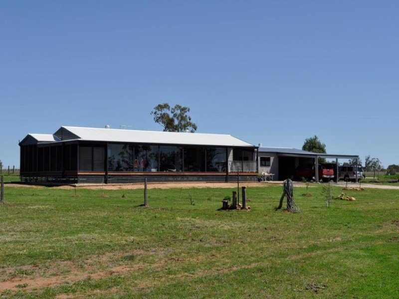 Address available on request, Wallumbilla, Qld 4428