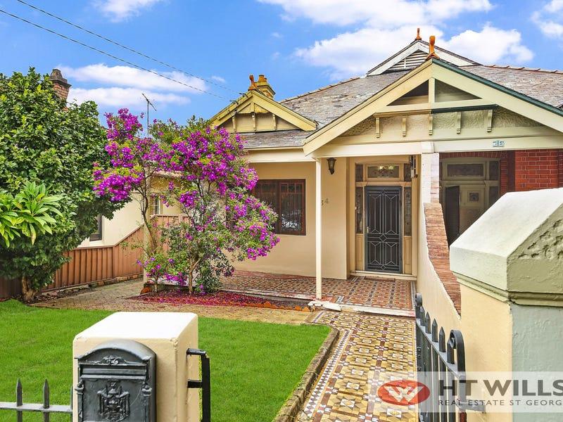 34 Villiers Street, Rockdale, NSW 2216