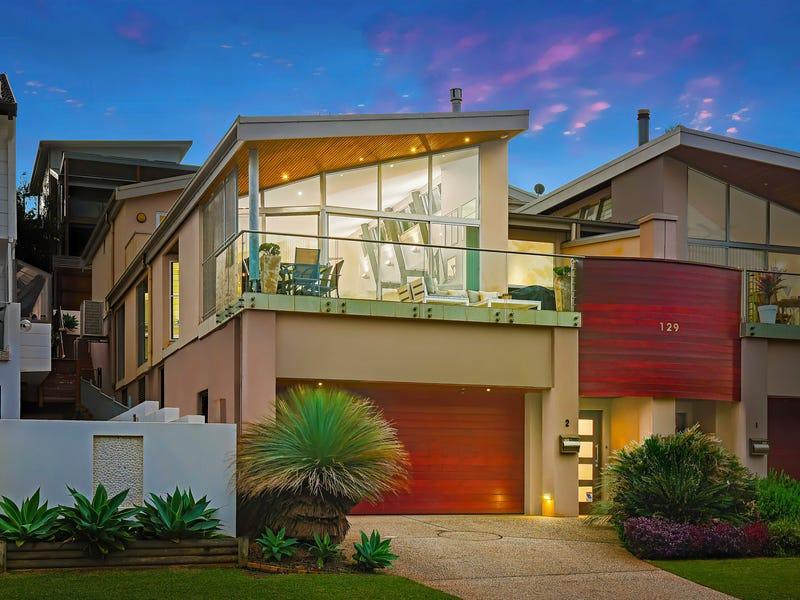 2/129 Matthew Flinders Drive, Port Macquarie, NSW 2444