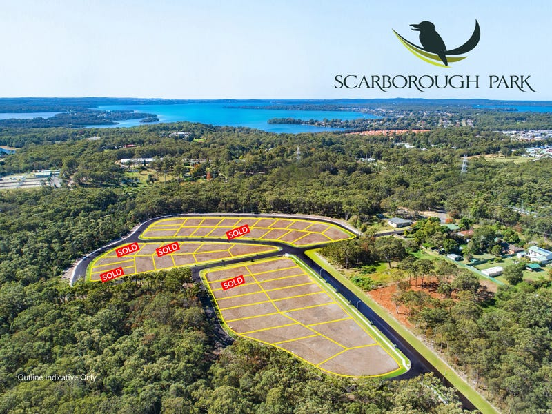 Multiple Lots Scarborough Street, Morisset, NSW 2264