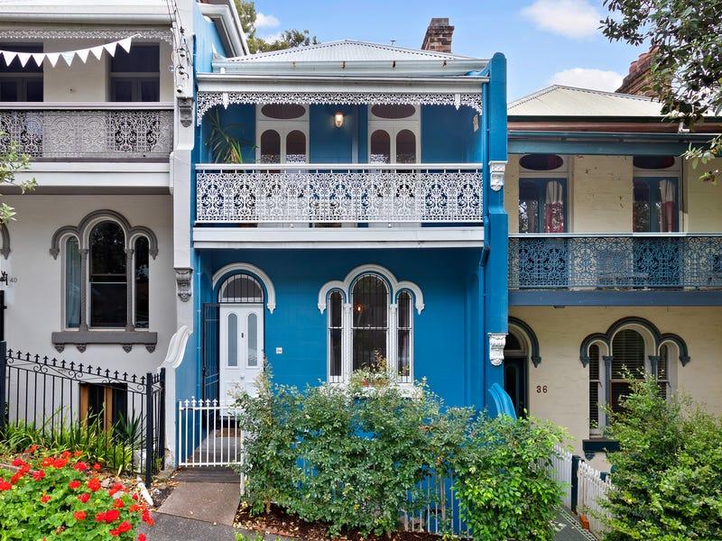 38 Perkins Street, Newcastle, NSW 2300