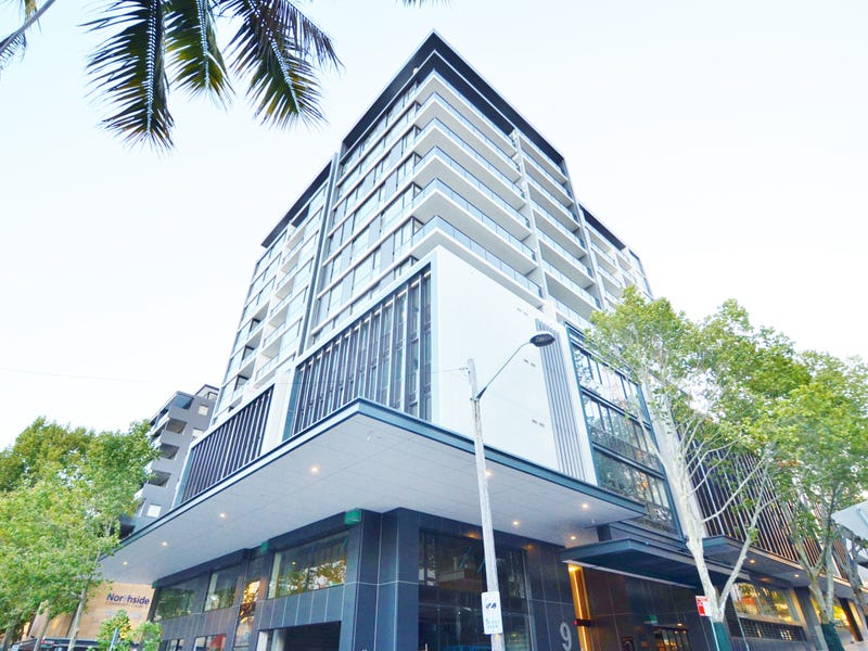 701/7-19 Albany Street, St Leonards, NSW 2065