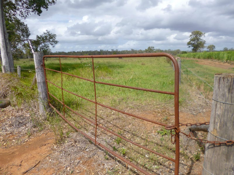 Address available on request, Horton, Qld 4660