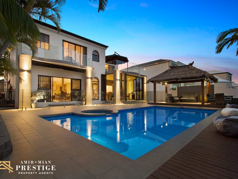 17 The Sovereign Mile, Sovereign Islands, Qld 4216