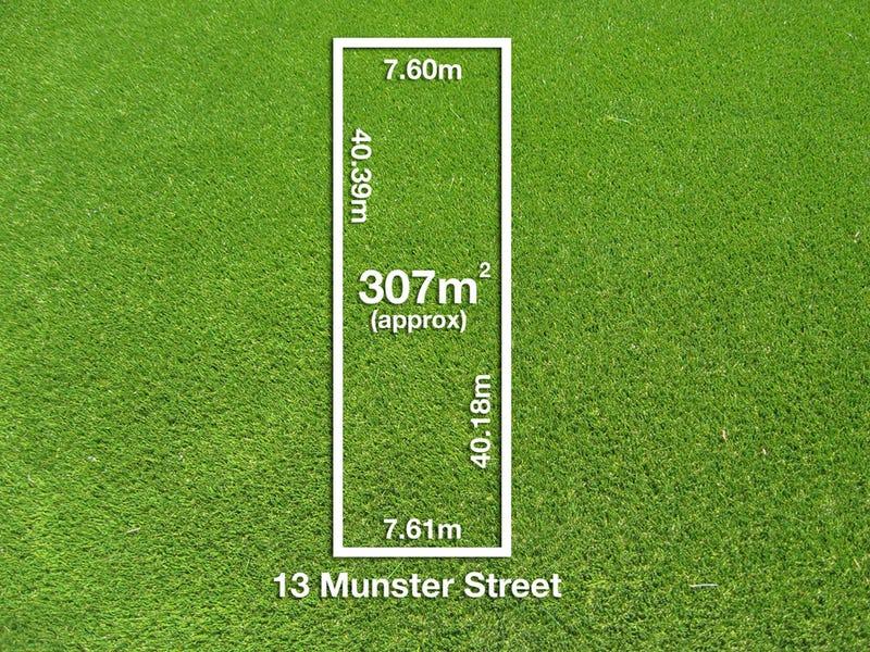 Lot 2/13 Munster Street, Windsor Gardens, SA 5087