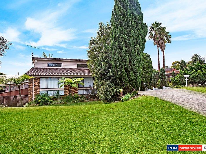 4 Wright Close, Heathcote, NSW 2233