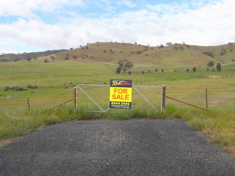 Lot,1 Happy Valley Road, Gundagai, NSW 2722