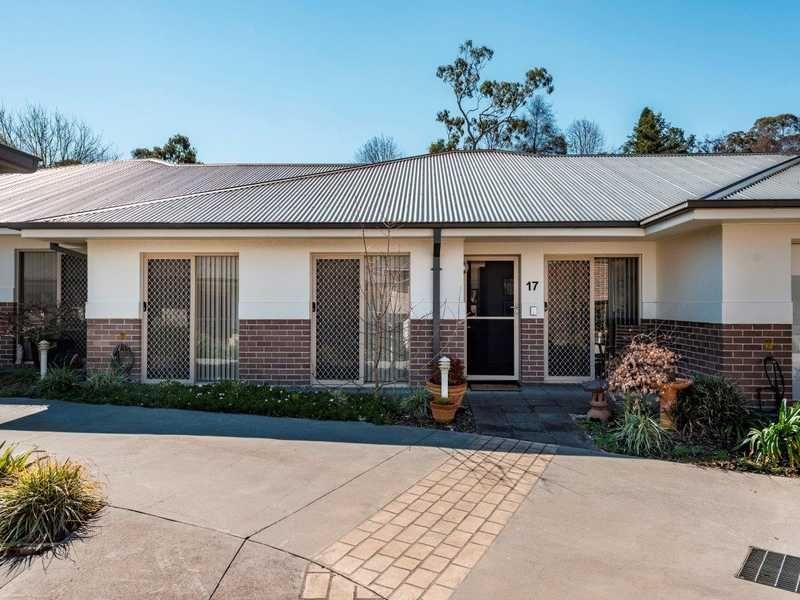 17/44 Kangaloon Road, Bowral, NSW 2576