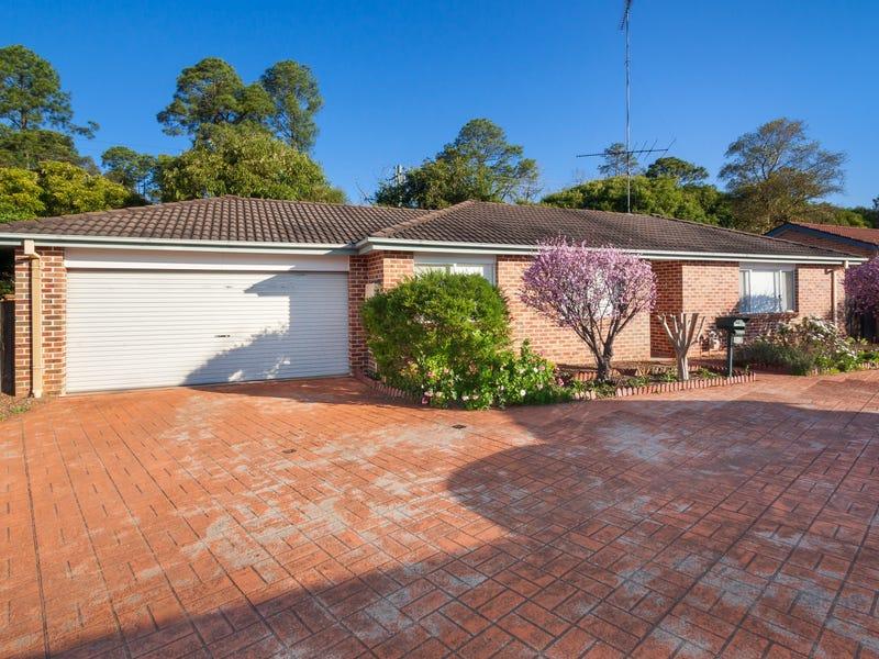 95 John Tebbutt Place, Richmond, NSW 2753