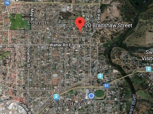 20 Bradshaw St, Eden Hill, WA 6054