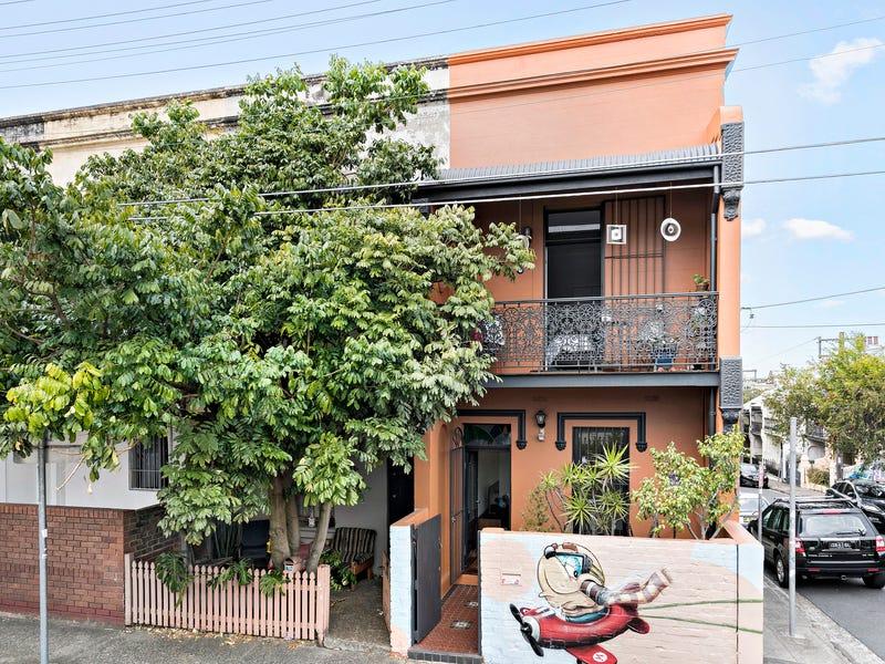 112 Lennox Street, Newtown, NSW 2042