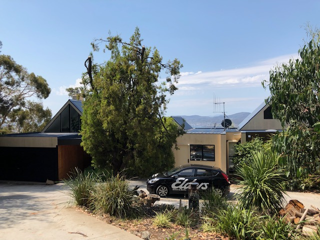 318a NELSON ROAD, Mount Nelson, Tas 7007