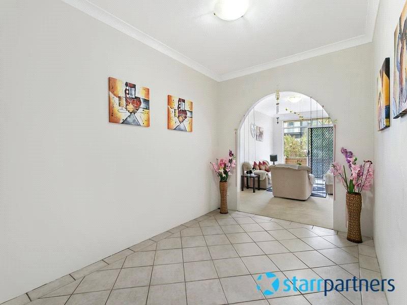 2/29 Alice Street, Harris Park, NSW 2150