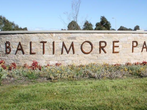 Lot 92, Baltimore Park Estate, Wangaratta, Vic 3677