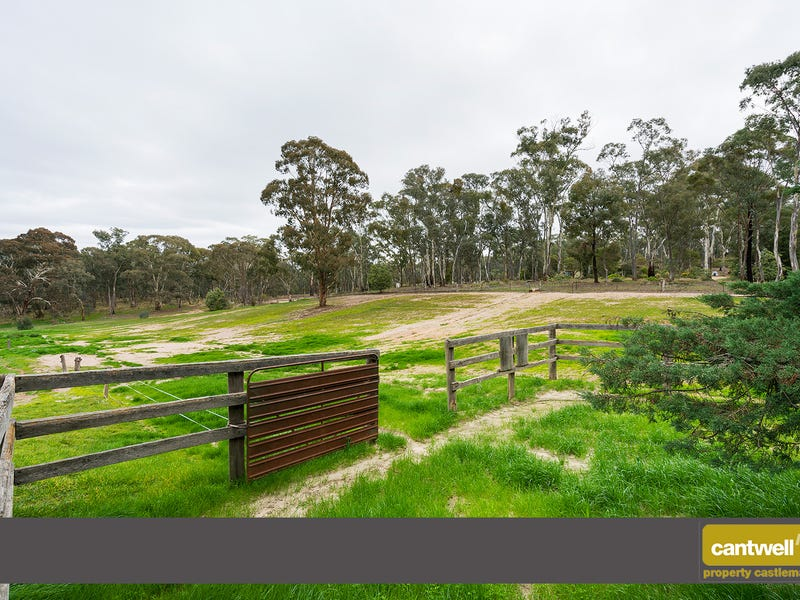 Lot 273, 17 Fenton Avenue, Campbells Creek, Vic 3451