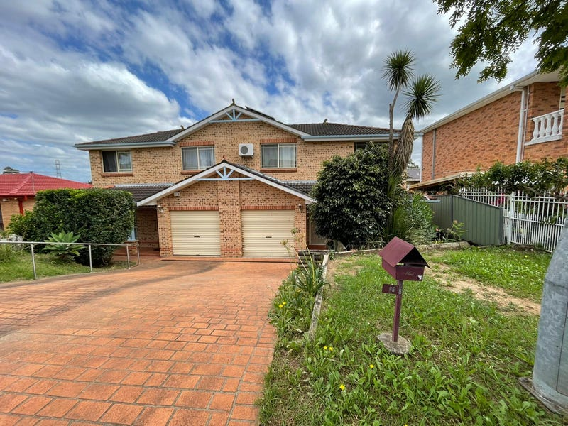 85b Aplin Rd, Bonnyrigg Heights, NSW 2177