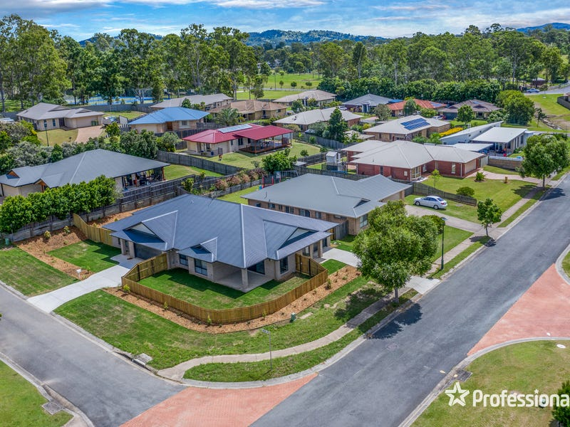 1 St Andrews Crescent, Gympie, Qld 4570