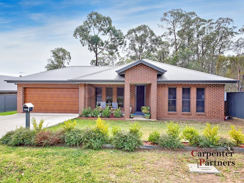 129 Avon Dam Road, Bargo, NSW 2574