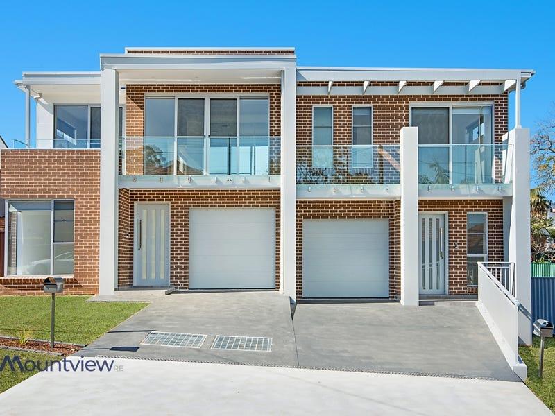 183A Spurway Street, Dundas, NSW 2117