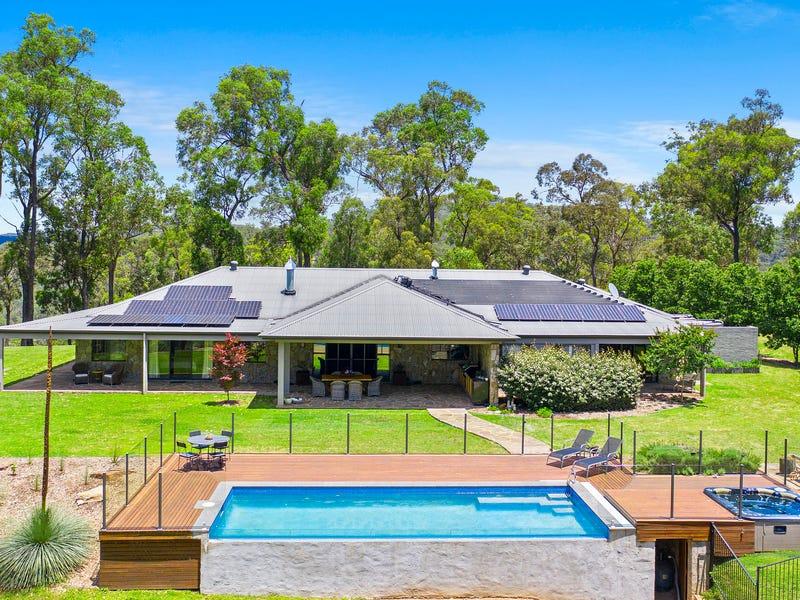 228 Yango Creek Road, Wollombi, NSW 2325