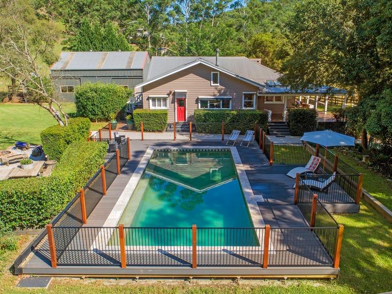 108 Bunning Creek Road, Yarramalong, NSW 2259
